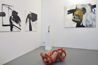 Ausstellungssituation-Rosenbohm_Frank