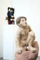 Galerie BAAL, Bielefeld, 23.04.2008, Ausstellung Karin Frank,